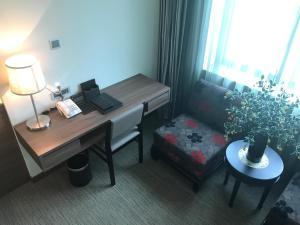 Hotel Kuretakeso Tho Nhuom 84, Hotel  Hanoi - big - 28