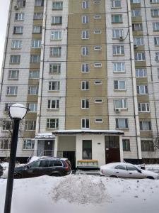 Апартаменты На Митинской