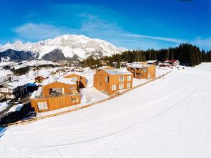 Rittis Alpin Chalets Dachstein, Apartmanhotelek  Ramsau am Dachstein - big - 26