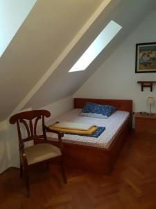 Apartments Andjela, Апартаменты  Нови-Сад - big - 4