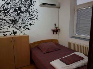 Apartments Andjela, Апартаменты  Нови-Сад - big - 8