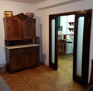 Apartments Andjela, Апартаменты  Нови-Сад - big - 7