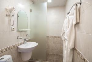 Отель Беломорская - фото 13