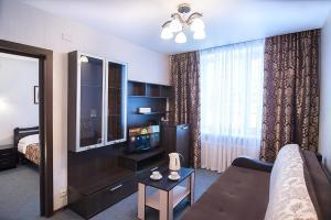 Отель Беломорская - фото 12
