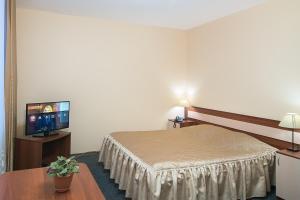 Отель Беломорская - фото 10