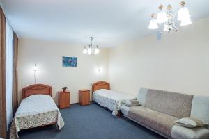 Отель Беломорская - фото 4