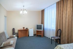 Отель Беломорская - фото 3