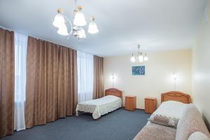 Отель Беломорская - фото 2