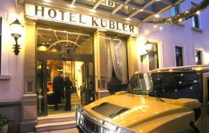 AAAA Hotelwelt KÃœBLER