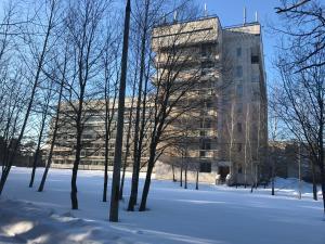 Мини-отель Переделкинский, Москва