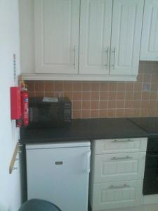 Crescent Close, Apartmány  Galway - big - 38