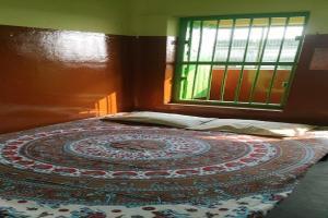 New Adwaita Lodge