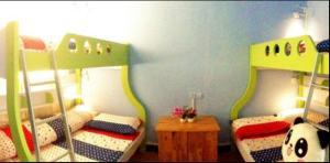 obrázek - Shangri-La Gold Year Youth Hostel