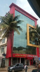 Hotel Sri Nandi