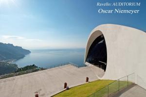 Casa Lucia, Ferienwohnungen  Ravello - big - 11