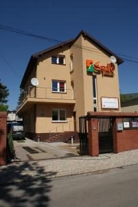 Spillo Bed and Breakfast