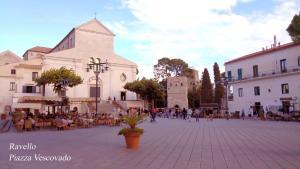 Casa Lucia, Ferienwohnungen  Ravello - big - 14