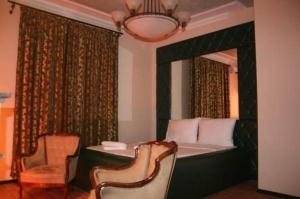 Villa Hedonia Rooms