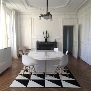 Appartement Darcy