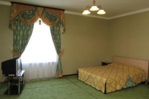 Гостиница Зама - фото 25
