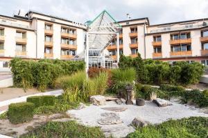 Lotus Therme Hotel & Spa, Resort  Hévíz - big - 35