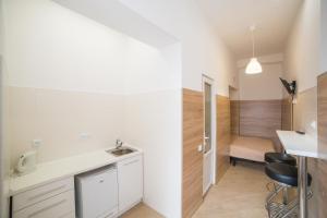 Apartment on Kulisha 29-а