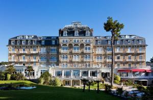 obrázek - Hôtel Barrière Le Royal La Baule