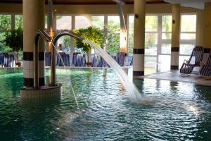 Lotus Therme Hotel & Spa, Resort  Hévíz - big - 45