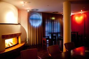 Lotus Therme Hotel & Spa, Resort  Hévíz - big - 24