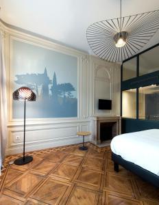Hotel Particulier Ste Hélène