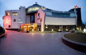 obrázek - Platinum Hotel