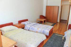 Apartmani Sol Azur