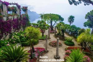 Casa Lucia, Ferienwohnungen  Ravello - big - 16
