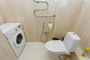 Apartments on Zheltoksan 2/1, Apartments  Astana - big - 8