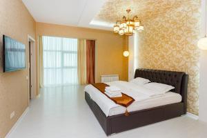 Apartments on Zheltoksan 2/1, Apartments  Astana - big - 1