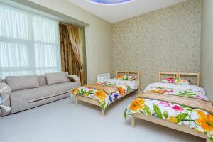Apartments on Zheltoksan 2/1, Apartments  Astana - big - 4