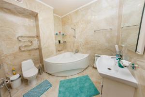 Apartments on Zheltoksan 2/1, Apartments  Astana - big - 12