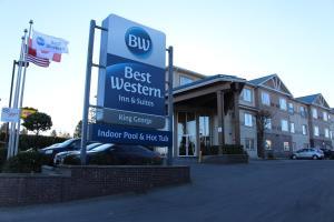 Best Western King George Inn & Suites