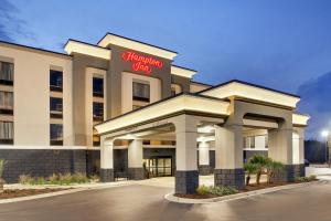 Hampton Inn Yemassee/Point South, Sc