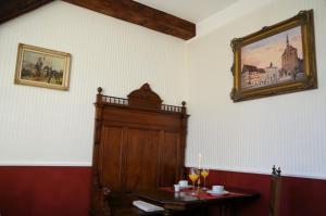 Hotel Mohrenbrunnen