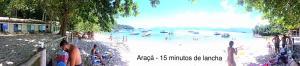 Pousada Costa Verde, Penzióny  Vila Muriqui - big - 6
