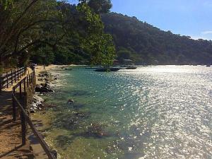 Pousada Costa Verde, Penzióny  Vila Muriqui - big - 38
