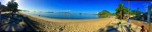 Pousada Costa Verde, Pensionen  Vila Muriqui - big - 41