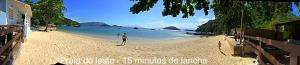 Pousada Costa Verde, Penzióny  Vila Muriqui - big - 40
