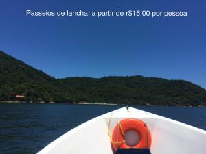 Pousada Costa Verde, Penzióny  Vila Muriqui - big - 42