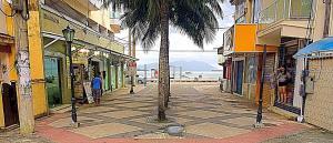 Pousada Costa Verde, Pensionen  Vila Muriqui - big - 2