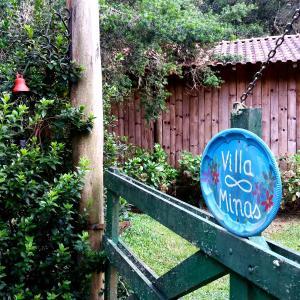 Espaço Villa Minas, Case vacanze  Gonçalves - big - 36