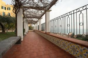 Suite Aphrodite - Exclusive Flat, Appartamenti  Salerno - big - 36