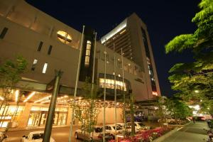 obrázek - Kobe Seishin Oriental Hotel
