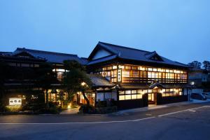 Фото отеля Takenoya Ryokan
